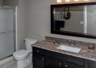 Bathroom of the Sedona