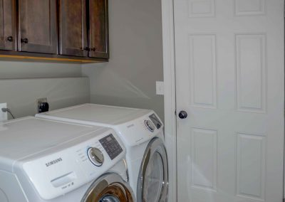 Laundry Room of the Willowbrook