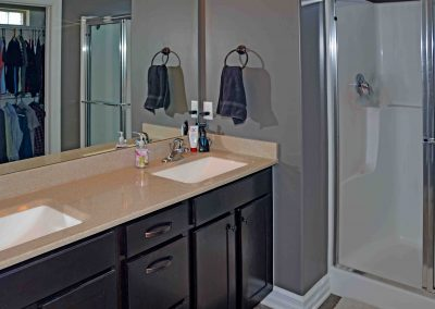 Masterbath Room of the Willowbrook